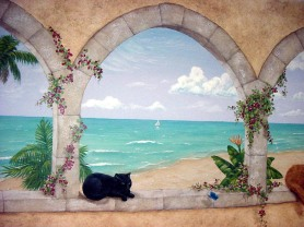 seaside-mural