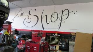 A fun way to inspire the mechanics in PAC auto shop - https://www.yelp.com/biz/performance-auto-care-escondido
