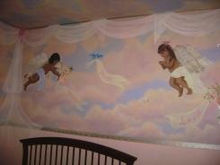 Nursery angels