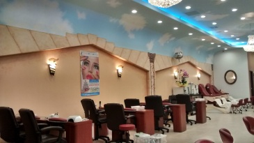 Nail Salon in Chula Vista, CA