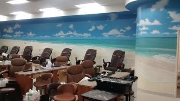 San-Diego-muralist-fine-art-beauty-salon-beach-ocean-mural-artist-Art-by-Beata