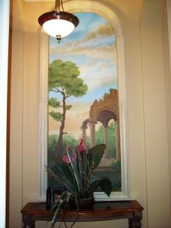 San-Diego-muralist-fine-art-mural-ruins-Art-by-Beata