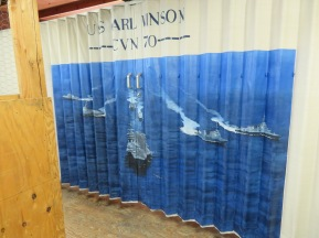 San-Diego-muralist-Navy-ship-mural-artist-Art-by-Beata
