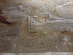 San-Diego-faux-finisher-outlet-cover-wall-late-backsplash-carrera-countertop-marbling-glazing-Art-by-Beata