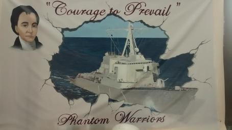 San-Diego-mural-artist-Art-by-Beata-Navy-ship-USS-Hamilton-military